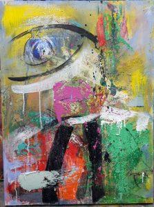 Das göttliche Auge 2017