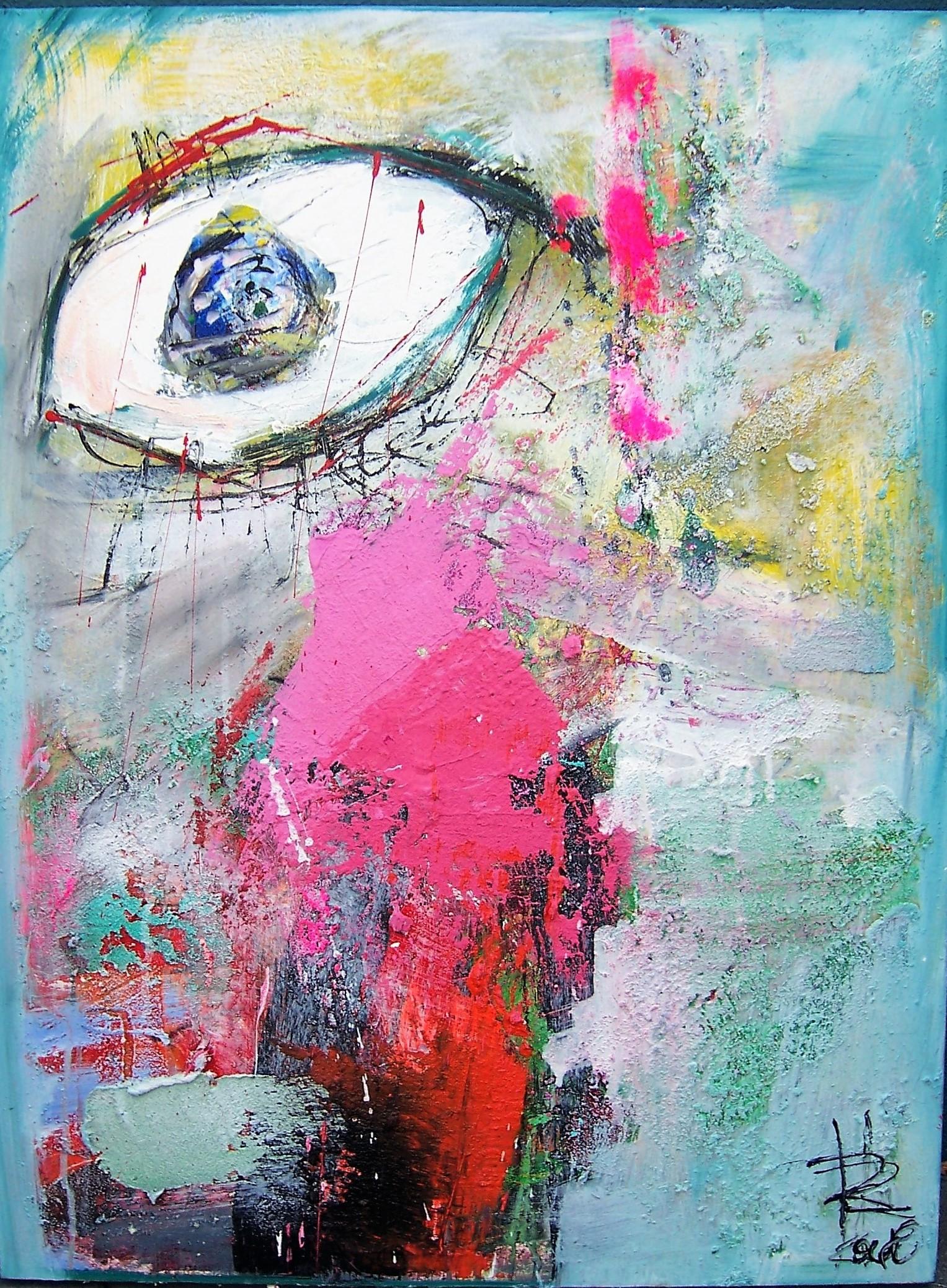 Das göttliche Auge