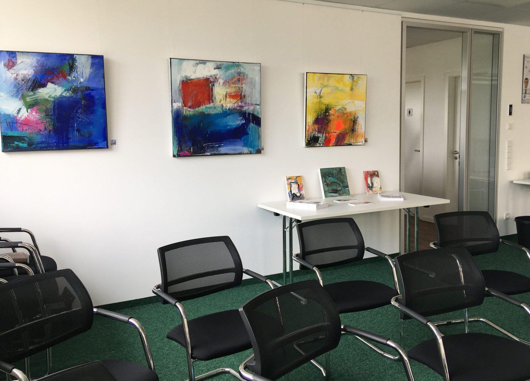 Ausstellung NWD