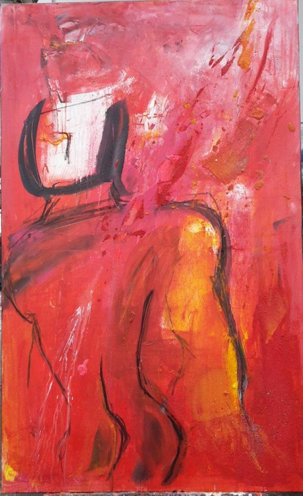 Red-Man