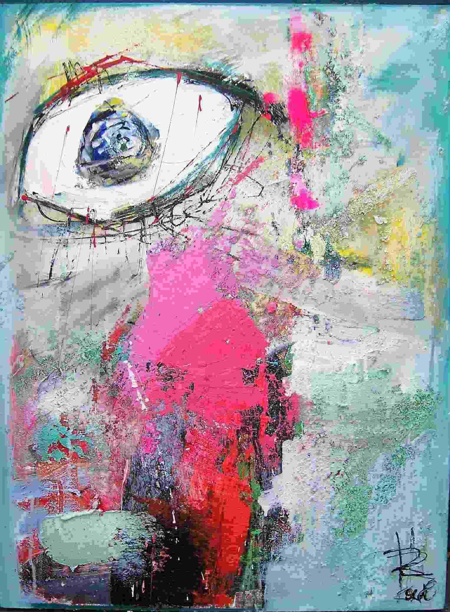 Das Göttliche Auge 2018