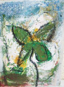 Innehalten von Rainer Maria Rilke